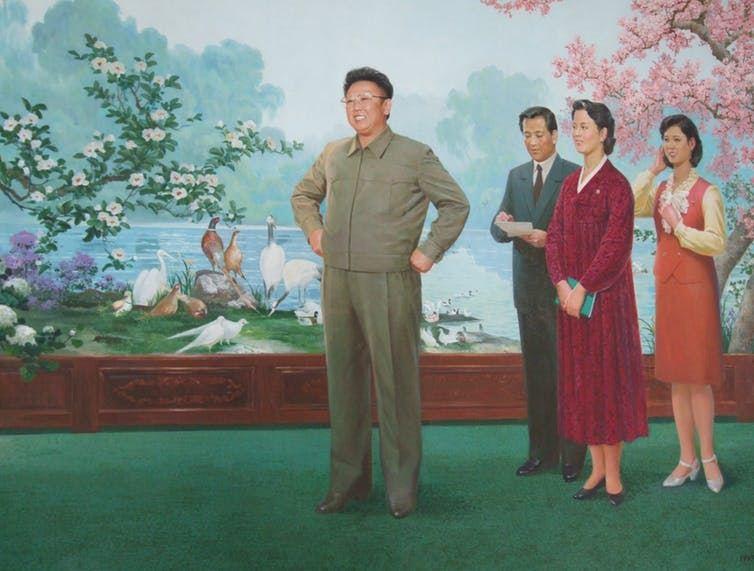 19 02 17 North Korea
