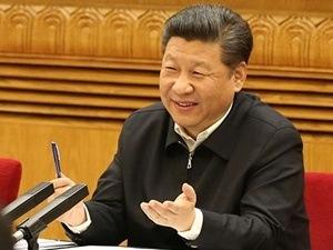 17 10 19 Xi Jinping