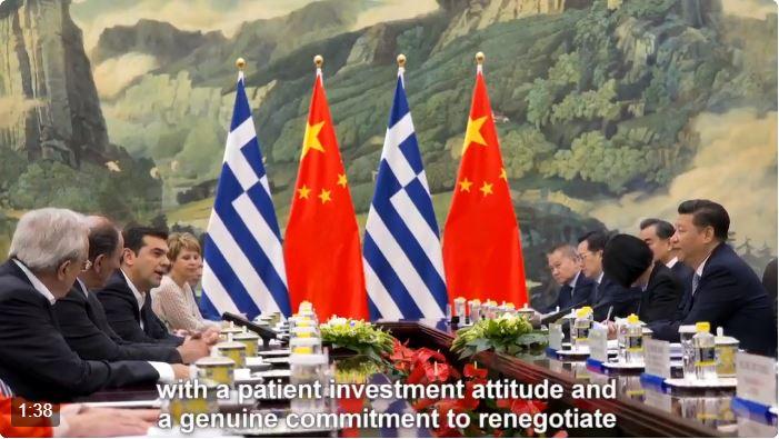 17 10 29 Greece & China