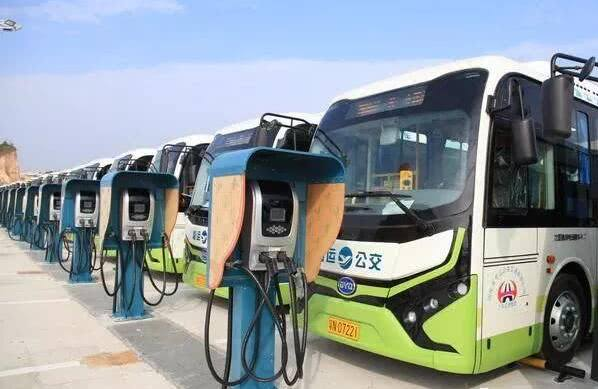 19 03 16 Electric buses